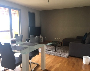 Location Appartement 3 pièces 75m² Saint-Julien-en-Genevois (74160) - photo