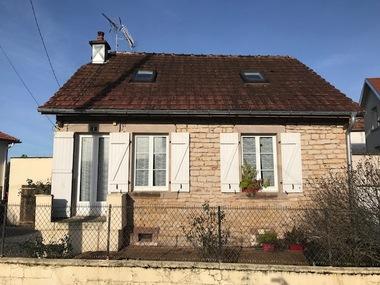 Vente Maison 5 pièces 107m² Lure (70200) - photo