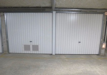 Location Garage Houdan (78550) - Photo 1