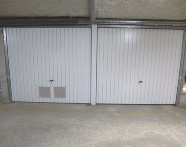 Sale Garage Houdan (78550) - photo