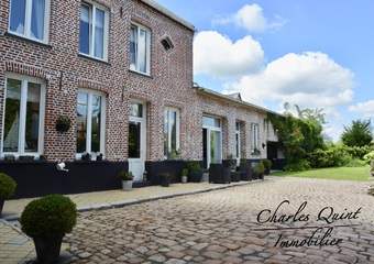 Sale House 9 rooms 200m² Fruges (62310) - photo