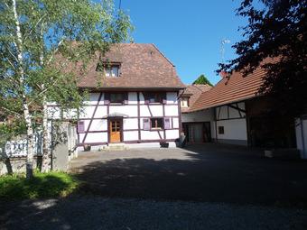 Vente Maison 8 pièces 320m² Friesen (68580) - photo