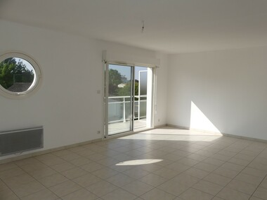Vente Appartement 3 pièces 65m² La Rochelle (17000) - photo