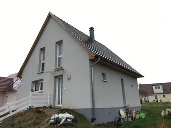 Vente Maison 5 pièces 104m² Montreux-Vieux (68210) - photo