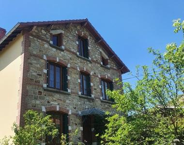 Vente Maison 5 pièces 190m² Ravel (63190) - photo