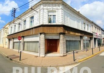 Vente Maison 9 pièces 210m² Harnes (62440) - photo
