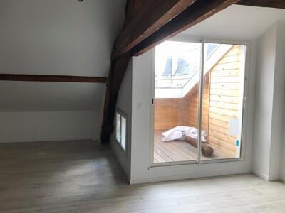 Location Appartement 2 pièces 34m² Saint-Étienne (42000) - Photo 8