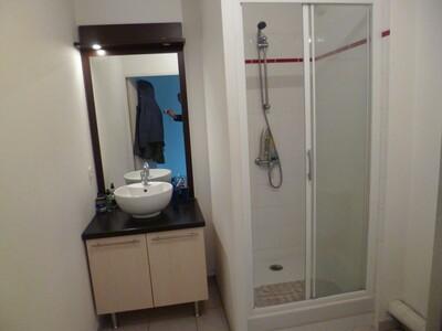 Location Appartement 1 pièce 25m² Pau (64000) - Photo 4