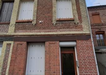 Vente Maison 3 pièces 50m² Lillebonne (76170) - Photo 1