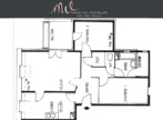 Vente Appartement 3 pièces 74m² Voiron (38500) - Photo 9