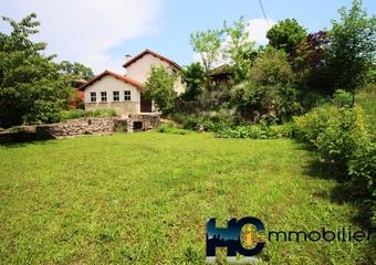 Vente Maison 8 pièces 220m² Mellecey (71640) - Photo 1