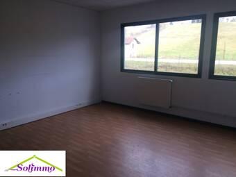 Location Bureaux 1 pièce 33m² Les Avenières (38630) - photo