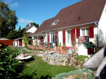Vente Maison 7 pièces 215m² Gressy (77410) - Photo 1