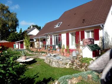 Vente Maison 7 pièces 215m² Gressy (77410) - photo