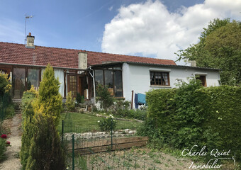 Sale House 9 rooms 175m² Beaurainville (62990) - Photo 1