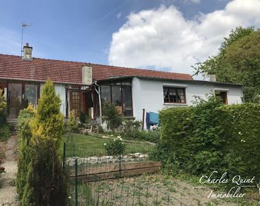 Vente Maison 9 pièces 175m² Beaurainville (62990) - photo