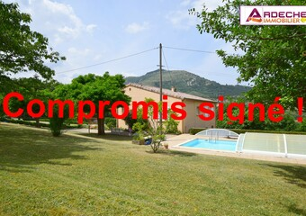 Vente Maison 5 pièces 125m² Privas (07000) - Photo 1