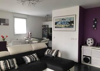 Location Appartement 3 pièces 71m² Saint-Ismier (38330) - photo