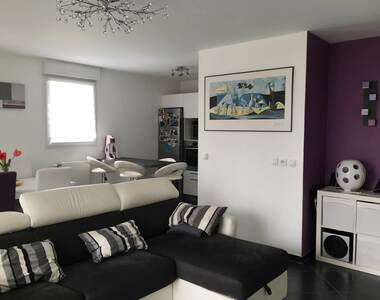 Location Appartement 3 pièces 71m² Saint-Ismier (38330) - photo