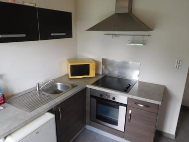 Location Appartement 2 pièces 33m² Lure (70200) - photo