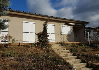 Renting House 4 rooms 80m² Dunieres-Sur-Eyrieux (07360) - Photo 1