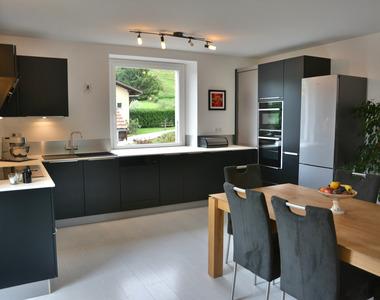 Vente Appartement 4 pièces 122m² Habère-Poche (74420) - photo