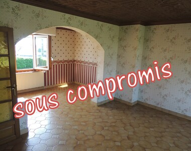 Sale House 5 rooms 80m² Étaples sur Mer (62630) - photo