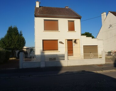Sale House 4 rooms 76m² Beaurainville (62990) - photo