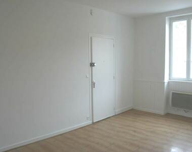 Location Appartement 2 pièces 39m² La Tour-du-Pin (38110) - photo