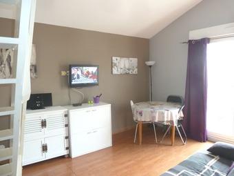 Vente Appartement 2 pièces 40m² Le Barcarès (66420) - Photo 1