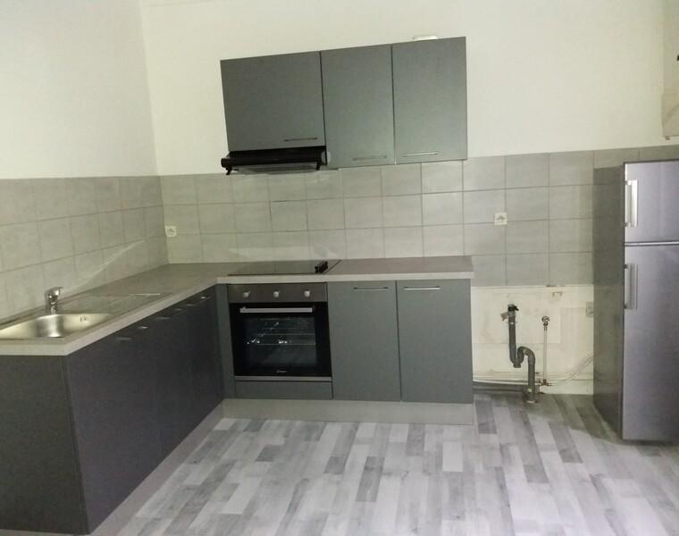 Location Appartement 42m² Grandris (69870) - photo