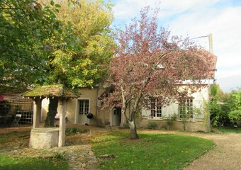 Location Maison 4 pièces 146m² Ménilles (27120) - Photo 1
