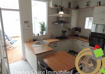 Vente Maison 9 pièces 202m² Étaples (62630) - photo