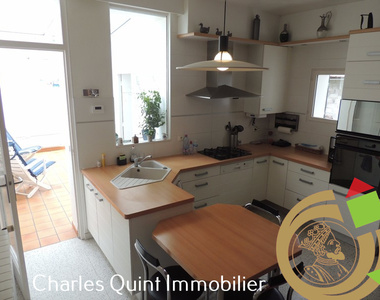Sale House 9 rooms 202m² Étaples (62630) - photo