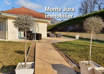 Vente Maison 6 pièces 150m² Champfromier (01410) - photo