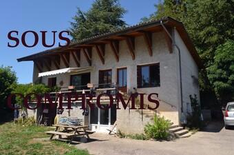 Vente Maison 106m² La Côte-Saint-André (38260) - Photo 1