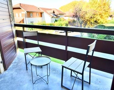 Vente Appartement 2 pièces 50m² Veigy-Foncenex (74140) - photo