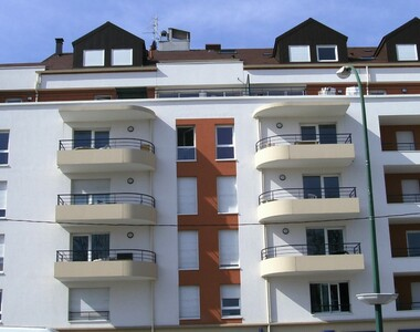 Vente Appartement 2 pièces 44m² Rumilly (74150) - photo