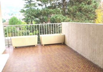 Vente Appartement 3 pièces 79m² Meylan (38240) - Photo 1