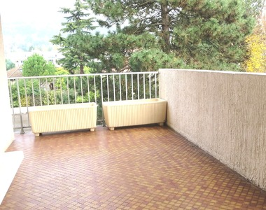 Vente Appartement 3 pièces 79m² Meylan (38240) - photo