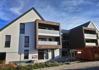 Vente Appartement 4 pièces 88m² La Wantzenau (67610) - photo