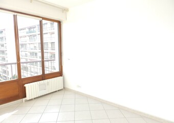 Renting Apartment 2 rooms 39m² Échirolles (38130) - photo