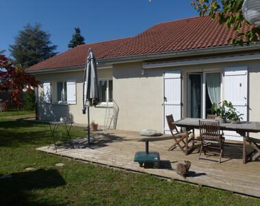Vente Maison 7 pièces 90m² Sardieu (38260) - photo