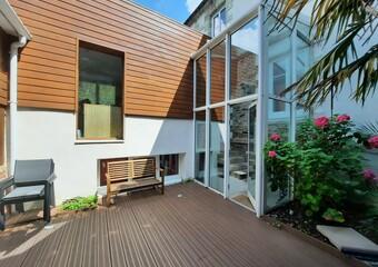Location Appartement 5 pièces 133m² Nantes (44000) - Photo 1