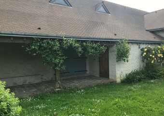 Sale House 7 rooms 220m² Orphin (78125)