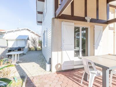 Vente Maison 4 pièces 63m² Capbreton (40130) - Photo 4