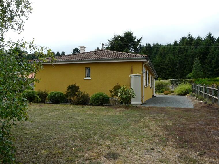 Vente Maison 120m² Secteur Roanne - photo