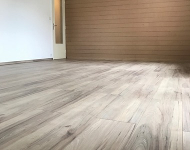 Vente Appartement 5 pièces 97m² Riedisheim (68400) - photo