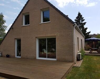 Vente Maison 6 pièces 155m² Estaires (59940) - photo
