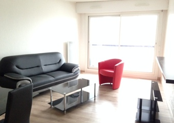 Renting Apartment 2 rooms 54m² Annemasse (74100) - Photo 1